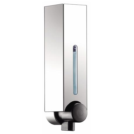 Euroshowers Mini Chic Single Soap Dispenser
