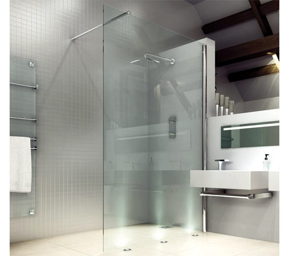 merlyn 8 series showerwall