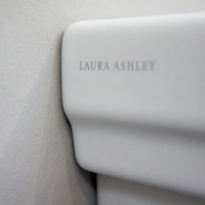 Laura Ashley Bloomsbury 600mm Basin & Pedesta...