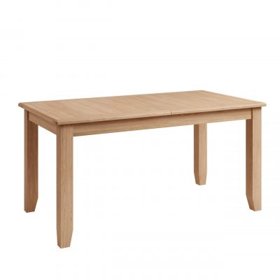 Greenwich Butterfly Extending Dining Table 160/200...